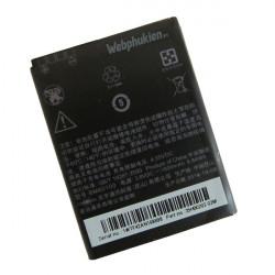 Pin HTC BM60100 - 1800mAh (Desire L, One SC, One ST, One SU)