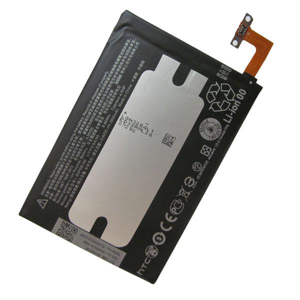 Pin HTC One M8 (BOP6B100) - 2600mAh Original Battery
