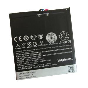 Pin HTC Desire 816 (BOP9C100) - 2600mAh Original Battery