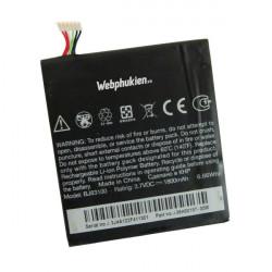 Pin HTC One X (BJ83100) - 1800mAh Original Battery