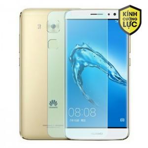 Miếng dán màn hình cường lực Huawei G9 Plus (trong suốt)
