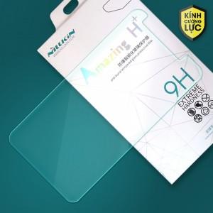 Miếng dán màn hình cường lực Huawei Honor 4 Lite hiệu Nillkin (trong suốt)