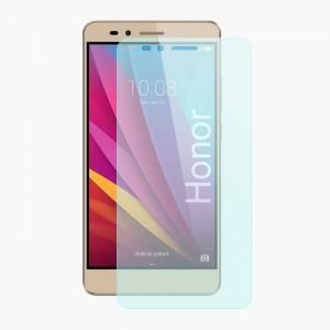 Miếng dán màn hình cường lực Huawei Honor 6X (trong suốt)