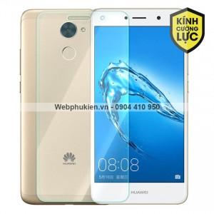 Miếng dán màn hình cường lực Huawei Honor 7 Plus (trong suốt)