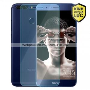 Miếng dán màn hình cường lực Huawei Honor 9 (trong suốt)