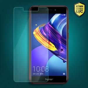 Miếng dán màn hình cường lực Huawei Honor V9 Play (trong suốt)