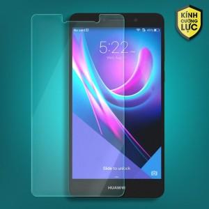 Miếng dán màn hình cường lực Huawei Mate 9 Pro (trong suốt)