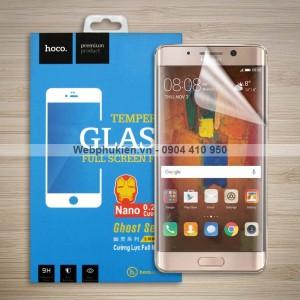 Miếng dán màn hình Huawei Mate 9 Pro hiệu Hoco Nano siêu dẻo