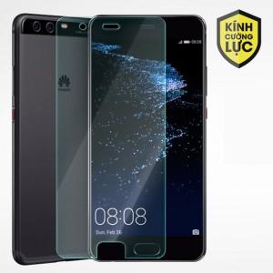 Miếng dán màn hình cường lực Huawei P10 Plus (trong suốt)