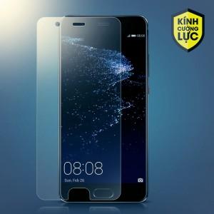 Miếng dán màn hình cường lực Huawei P10 (trong suốt)