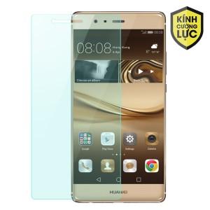 Miếng dán kính cường lực Huawei P9 Plus (trong suốt)