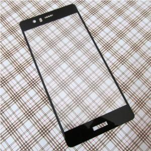 Miếng dán màn hình cường lực Huawei P9 Full màn hình (Đen)