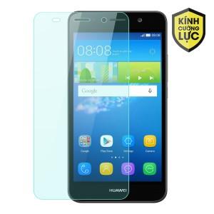 Miếng dán màn hình cường lực Huawei Y6 Pro (trong suốt)