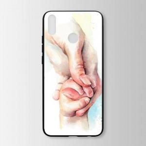 Ốp lưng kính in hình  ngày 8 tháng 3  cho Huawei Honor 8X  (mẫu 41) - Hàng chính hãng