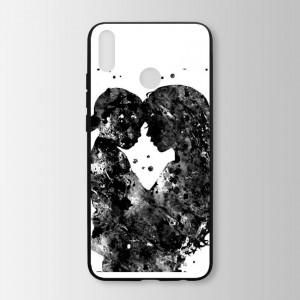 Ốp lưng kính in hình  ngày 8 tháng 3  cho Huawei Honor 8X  (mẫu 44) - Hàng chính hãng