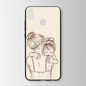 Ốp lưng kính in hình  ngày 8 tháng 3  cho Huawei Honor 8X  (mẫu 53) - Hàng chính hãng