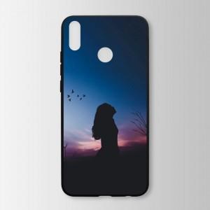 Ốp lưng kính in hình  ngày 8 tháng 3  cho Huawei Honor 8X  (mẫu 54) - Hàng chính hãng