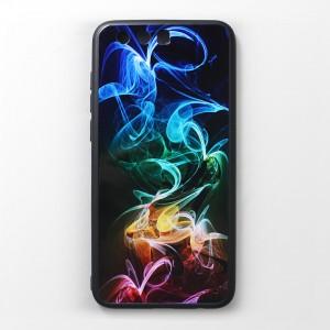 Ốp lưng Huawei Honor 9 vân nổi 3D (mẫu 4)