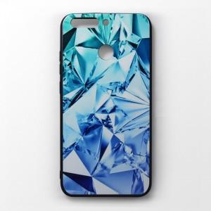 Ốp lưng Huawei Honor V9 vân nổi 3D (mẫu 3)