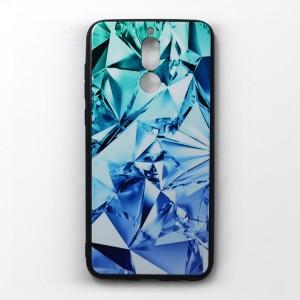 Ốp lưng Huawei Nova 2i vân nổi 3D (mẫu 3)