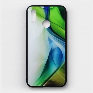 Ốp lưng in hình 3D cho Huawei Nova 3e (mẫu 3)