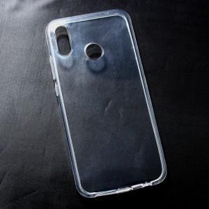 Ốp lưng Huawei Nova 3e dẻo (trong suốt)