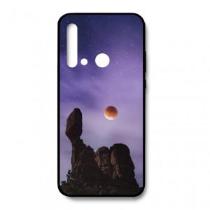 Ốp lưng kính in hình cho Huawei Nova 5i (mẫu 314) - Hàng chính hãng