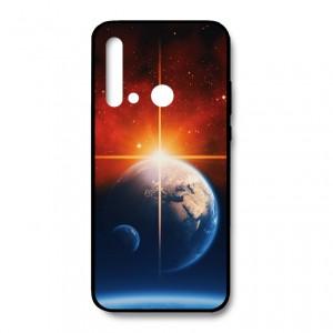 Ốp lưng kính in hình cho Huawei Nova 5i (mẫu 315) - Hàng chính hãng
