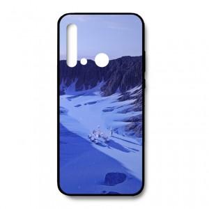 Ốp lưng kính in hình cho Huawei Nova 5i (mẫu 317) - Hàng chính hãng