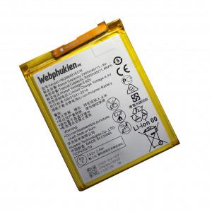 Pin Huawei Nova 3e, Y7 Pro 2018 HB366481ECW - 3000mAh Original Battery