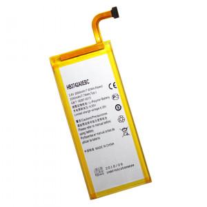 Pin Huawei Ascend P6 (G6, G620, G620s, G621, G630, G7, P7 Mini) HB3742A0EBC - 2050mAh Original Battery