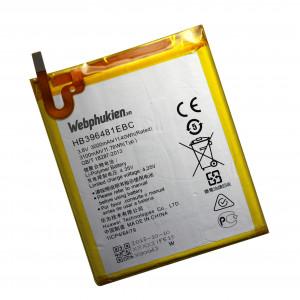 Pin Huawei Honor 5X (GR5, G8, G7 Plus, Y6 ii) HB396481EBC - 3100mAh Original Battery