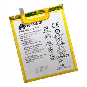 Pin Huawei Nexus 6P H1511 H1512 HB416683ECW - 3550mAh Original Battery