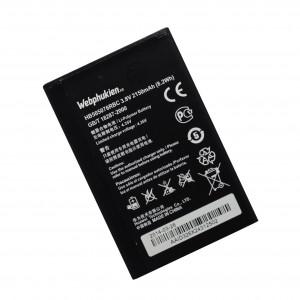 Pin Huawei Y3 ii (G527 A199 G610 G700 G710 G716) HB505076RBC - 2150mAh Original Battery