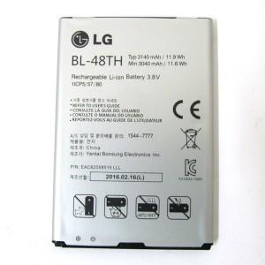 Pin LG G Pro 2 F350 D838 (BL-48TH) - 3140mAh Original Battery