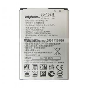 Pin LG K7 X210 (BL-46ZH) - 2125mAh Original Battery