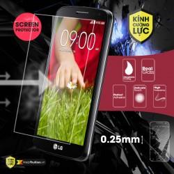 Miếng dán kính cường lực LG G2 Mini (trong suốt)