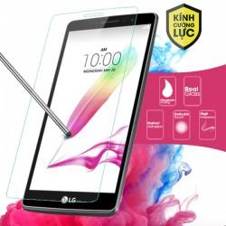 Miếng dán kính cường lực LG G4 (trong suốt)