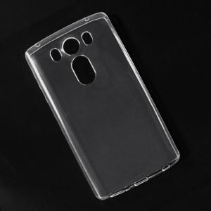 Ốp lưng LG V10 dẻo (trong suốt)