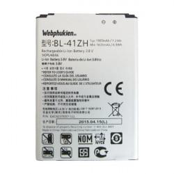 Pin LG BL-41ZH 1900mAh (LG L50/ L Fino)