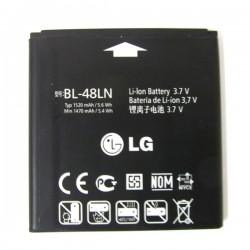 Pin LG BL-48LN 1520mAh (Optimus 3D Max/ P720/ P725/ C800/ LS696) Zin Theo Máy