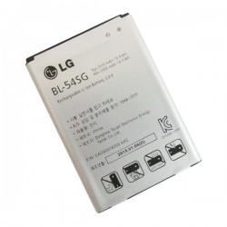 Pin LG BL-54SG 2610mAh (F320, D800, Optimus G2)