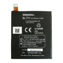 Pin LG BL-T11 2500mAh (LG G Flex/ D955/ F340)