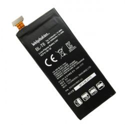 Pin LG BL-T6 3100mAh (Optimus GK, F220)