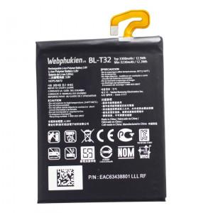 Pin LG G6 (BL-T32) - 3300mAh Original Battery