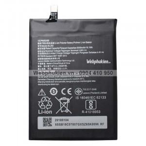 Pin Lenovo Vibe P2 P2A42, P2C72 (BL262) - 5000mAh Original Battery