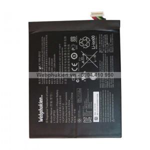 Pin Lenovo iDeatab S6000 (L11C2P32) - 6340mAh Original Battery