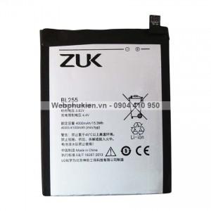 Pin Lenovo Zuk Z1 (BL255) - 4100mAh Original Battery