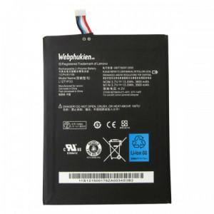 Pin Lenovo A5000, A3300, A3000 (L12T1P33) - 3650mAh Original Battery