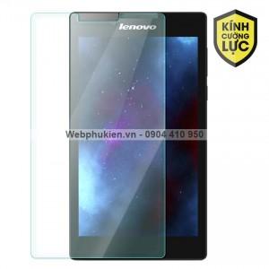 Miếng dán màn hình cường lực Lenovo Tab 2 A7-10 (trong suốt)
